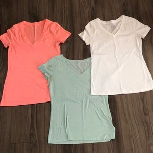 3 for $10 Mossimo T-shirts